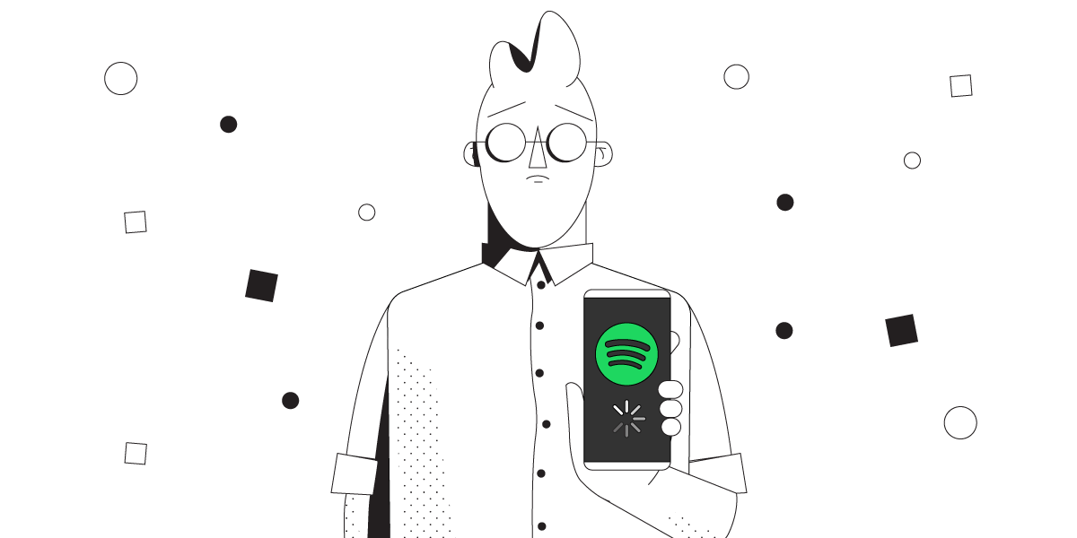 Solved: Fix Slow Spotify Streaming The Easy Way - Speedify