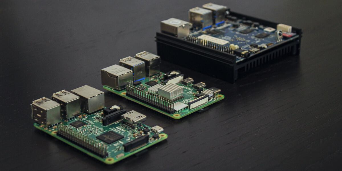 VPN Network Speed Testing: Raspberry Pi vs Odroid - Speedify