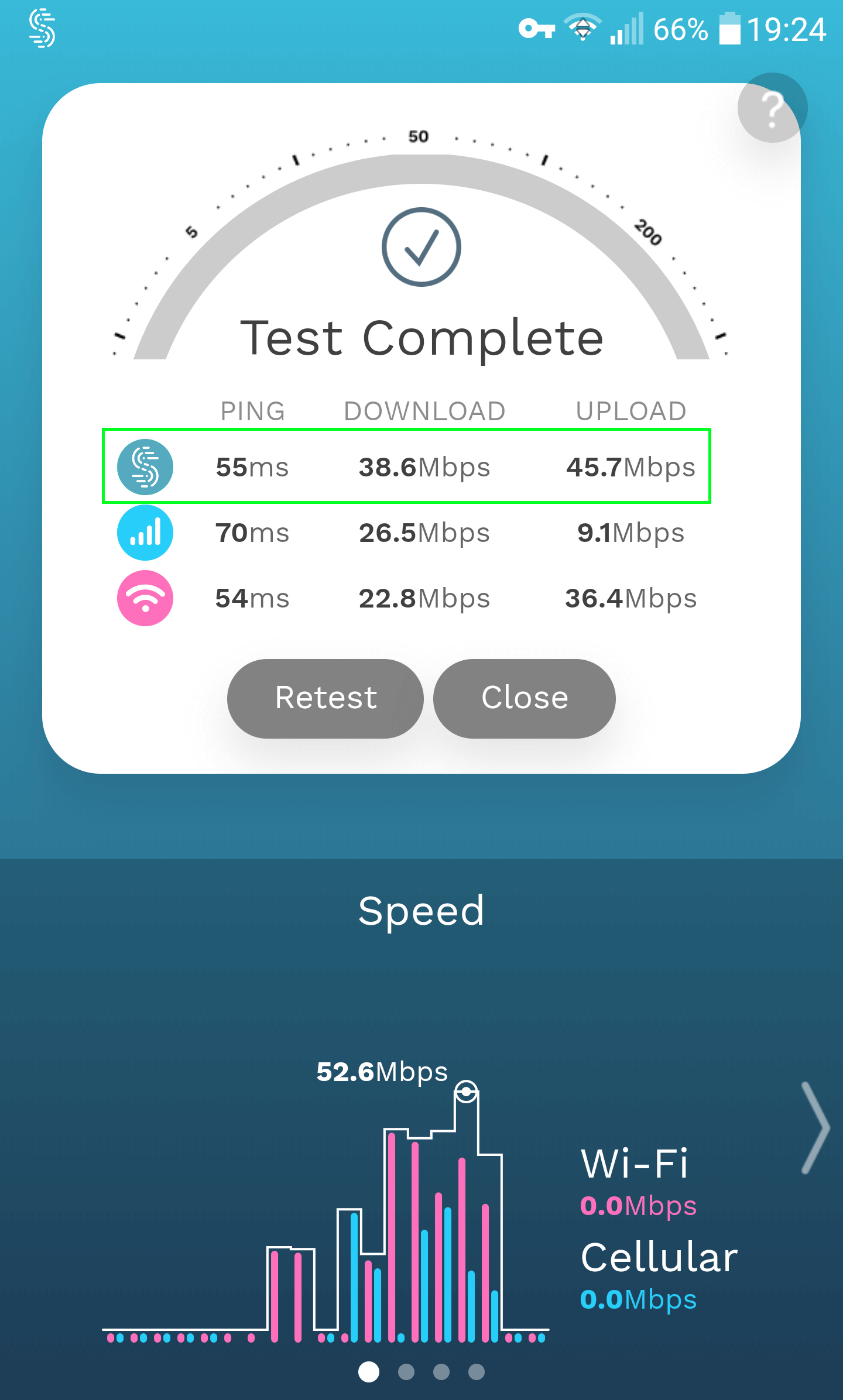 How Fast Is My VPN? Is It Fast Enough? Test It Yourself and Find Out