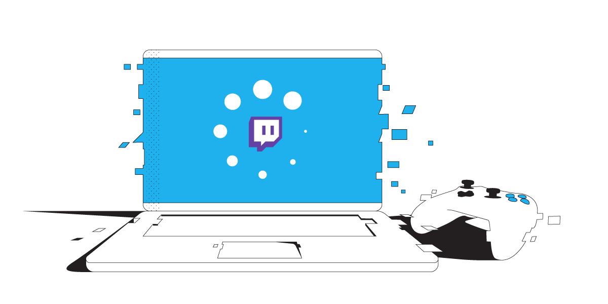 Can't Watch Because Twitch Stream Keeps Buffering? Fix It! - Speedify