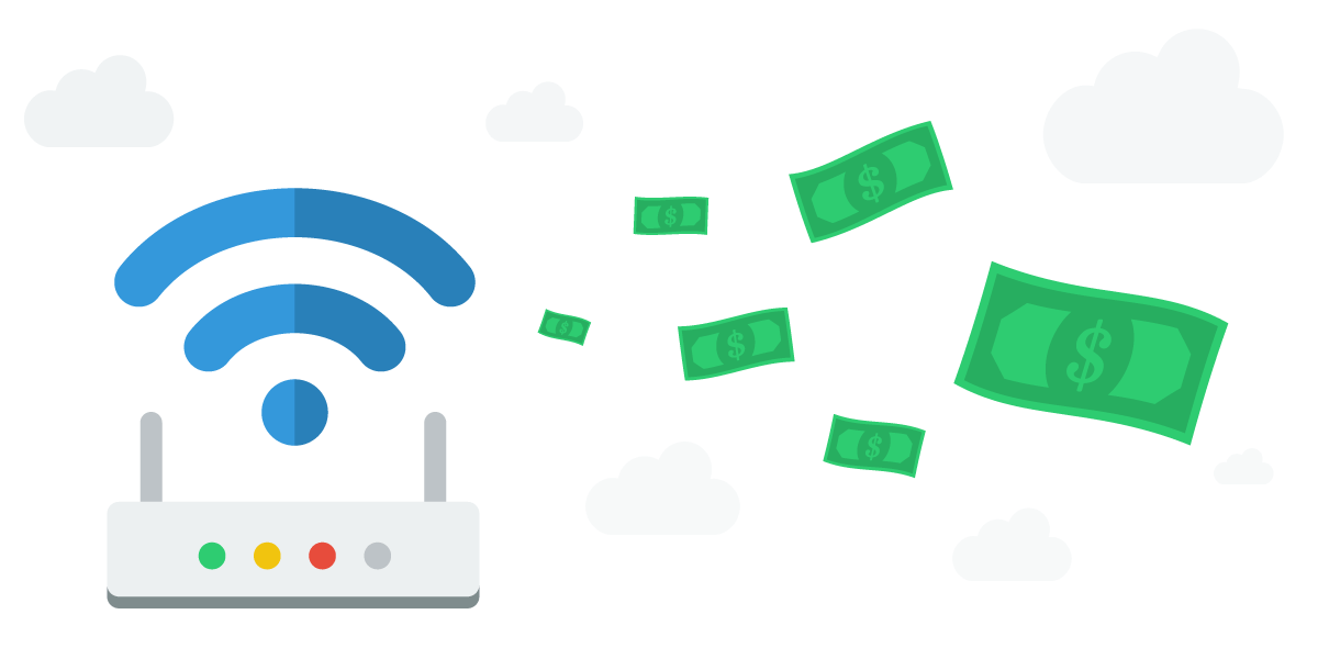 Is Your Comcast Public Hotspot Costing you Real Money