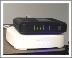 Xfinity Router